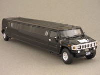 Hummer H2 stretch limousine (NEO) 1:43