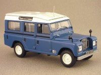 Land Rover 109 (Whitebox) 1/43e