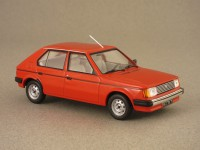 Simca Horizon GLS 1978 (Odeon) 1/43e