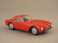 Maserati A6GCS (Whitebox) 1/43e
