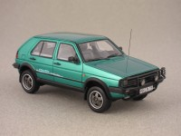 VW Golf Country Neo