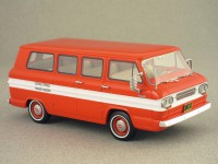 Chevrolet Corvair Greenbrier (NEO) 1/43e