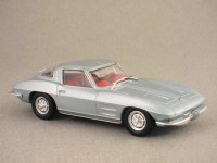 Chevrolet Corvette C2 1963 (Solido) 1/43e