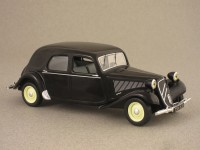 Citroën Traction 11 CV 1950 (Solido) 1/43e
