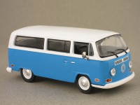 VW T2 Dharma Van  / Lost (Greenlight) 1/43e