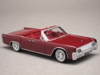 Lincoln Continental Convertible sedan 1961 (NEO) 1/43e