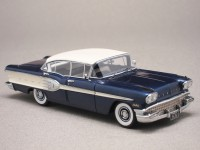 Pontiac Star Chief 1958 (NEO) 1/43e