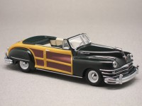 Chrysler Town & Country 1947 (Vitesse) 1/43e