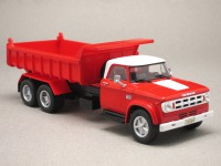 Dodge D-950 (Whitebox) 1/43e