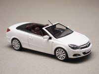 Opel Astra Twin Top (Minichamps) 1/43e