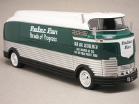GM Futurliner Peter Pan (NEO) 1/43e
