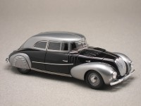 Maybach SW 35 (Autocult) 1/43e