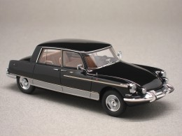 Citroën DS Majesty Chapron (Matrix) 1/43e