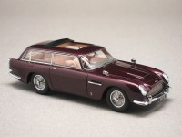 Aston Martin DB5 Shooting Brake (Matrix) 1/43e