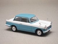Triumph Herald 1959 (Whitebox) 1/43e