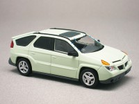 Pontiac Aztec Breaking Bad (Greenlight) 1/43e