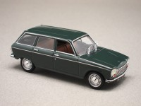 Peugeot 204 Break (Norev) 1/43e