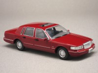Lincoln Town Car 1995 (Whitebox) 1/43e