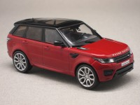 Range Rover Sport 2013 (Whitebox) 1/43e