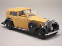 Rolls-Royce Phantom III (Oxford) 1/43e