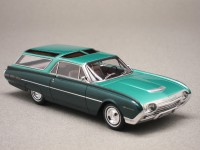 Ford Thunderbird Vista Bird (Matrix) 1/43e