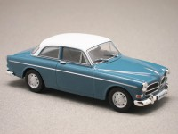 Volvo Amazon 130 (Whitebox) 1/43e