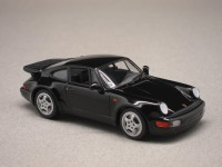 Porsche 911 Turbo 964 (Maxichamps) 1/43e