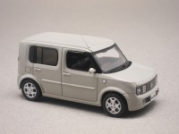 Nissan Cube 2002 (First:43) 1/43e