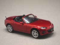 Mazda MX-5 NC 2012 (First:43) 1/43e