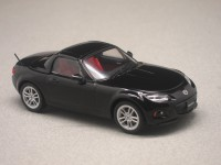 Mazda MX-5 NC hard-top 2012 (First:43) 1:43