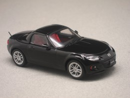 Mazda MX-5 hard-top (First:43) 1/43e