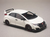 Honda Civic R-Type 2015 (Mark43) 1/43e