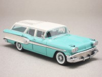 Pontiac Star Chief Safari 1958 (NEO) 1/43e