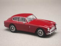 Aston DB2/4 Mark III red (Oxford) 1:43