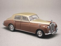 Rolls-Royce Silver Cloud I (Oxford) 1:43