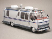 Airstream Excella 280 Turbo 1981 (Greenlight) 1/43e