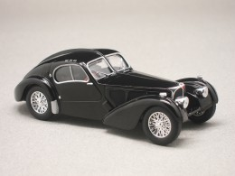 Bugatti 57 SC Atlantic (Solido) 1/43e