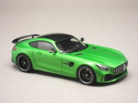 Mercedes AMG GT R 2017 (Almost Real) 1/43e