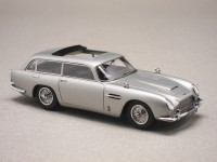 Aston Martin DB5 Shooting brake Harold Radford (Matrix) 1/43e