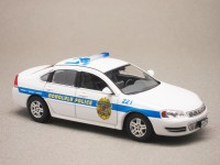 Chevrolet Impala Hawaii 5-0 (Greenlight) 1/43e
