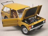 Range Rover 1970 (Almost Real) 1/18e