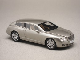 Bentley Continental Flying Star (Premium X) 1/43e