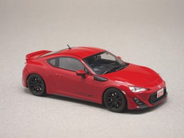 Toyota 86 Perf. Line TRD (J-Collection) 1/43e