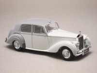 Rolls-Royce Silver Down (Oxford) 1/43e