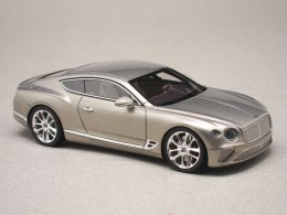 Bentley Continental GT 2018 (LookSmart) 1/43e