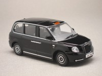 Geely LEVC TX London Taxi (Oxford) 1/43e