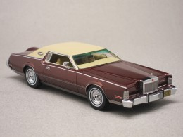 Lincoln Continental MkIV (NEO) 1/43e