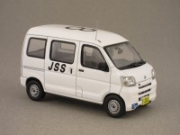 Daihatsu Hijet Service Airport J-Collection