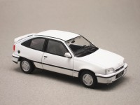 Opel Kadett GSi (Whitebox) 1/43e