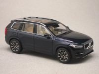 Volvo XC90 2015 Magic Blue (Norev) 1/43e